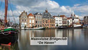 M.B.C. de Haven logo